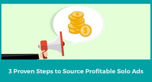 Afraid of Getting Scammed by Solo Ads? Here Are 3 Surefire Ways to Prevent Being Ripped Off!