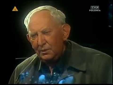 Gustaw Holoubek - Nie wycofuj sie - YouTube