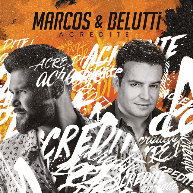 Eu Era By Marcos Belutti Added To Discover Weekly Playlist On