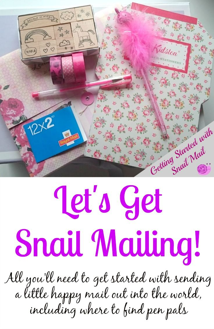 Best Mail Me Images On   Happy Mail Letter Writing