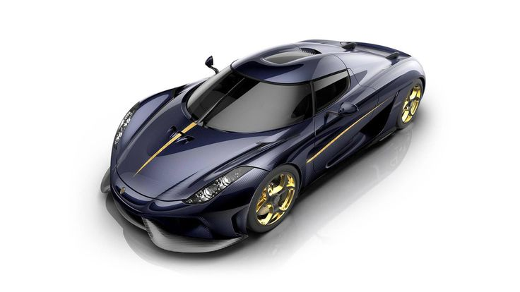 Koenigsegg Regera By Christian Von Koenigsegg – We Finally Get To See It! After having seen renders of Regera coming from various employees of the car maker, we have finally come to see the one and only Koenigsegg Regera by Christian von Koenigsegg render. The car is inspired from Mazda MX-5 Miata, one of the most affordable sports cars. The blue carbon and gold leaf...