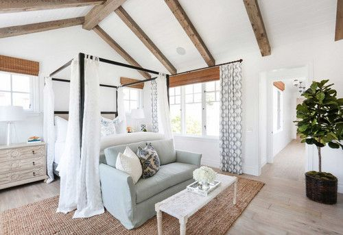 How A Canopy Bed Can Upgrade Your Bedroom Decor