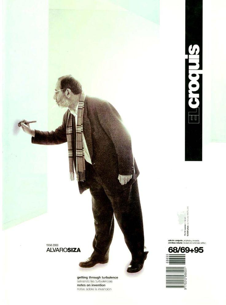 El Croquis -  Alvaro Siza (68/69 + 95) by Taller alcubo - issuu