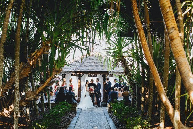 Easy Weddings | Villa Botanica