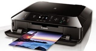 Canon Pixma MG5450 Printer Download for Windows XP/Vista/Windows 7/8/8.1/10 (32bit-64bit), Mac OS and Linux.