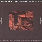 Piano Blues [Smithsonian] [CD]
