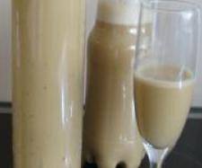 Rezept Latte Macciato Likör Rez d Tages 28.02.12 von HXENZAUBER - Rezept der Kategorie Getränke