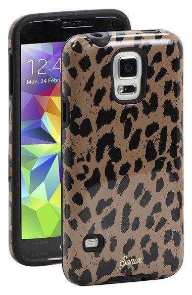 Sonix Cheetah Print Samsung Galaxy S® 5 Case