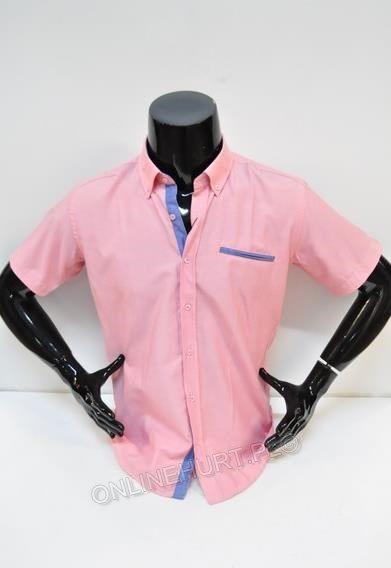 Koszula Męska Artista 71048  _E1 (M-3XL)