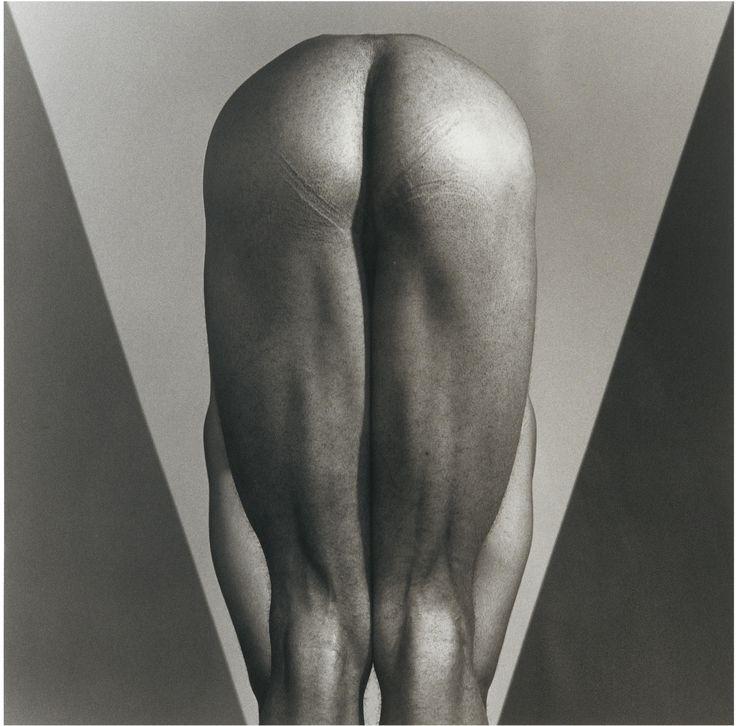 Robert Mapplethorpe 'GEORGE BRADSHAW', 1980