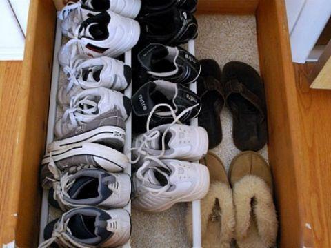 Best 25+ Shoe drawer ideas on Pinterest | Ikea shoe cupboard ...