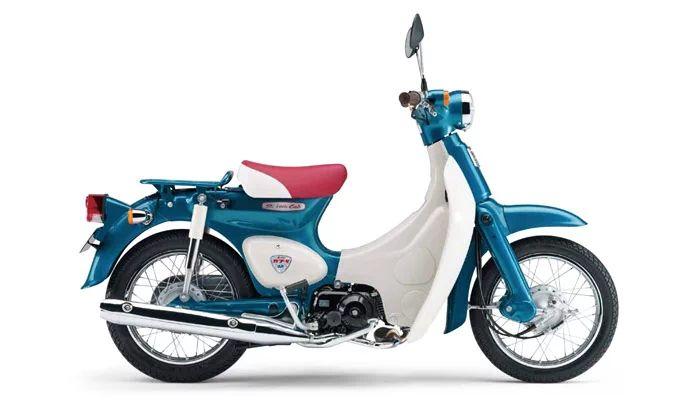 Honda : リトルカブ スペシャル | Sumally (サマリー)