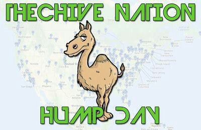 The Chive Nation Hump Day.... Wednesday