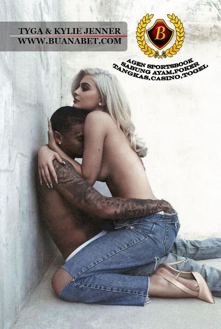Saran Gaya Masa Kini: Kylie Jenner berbagi foto Topless!