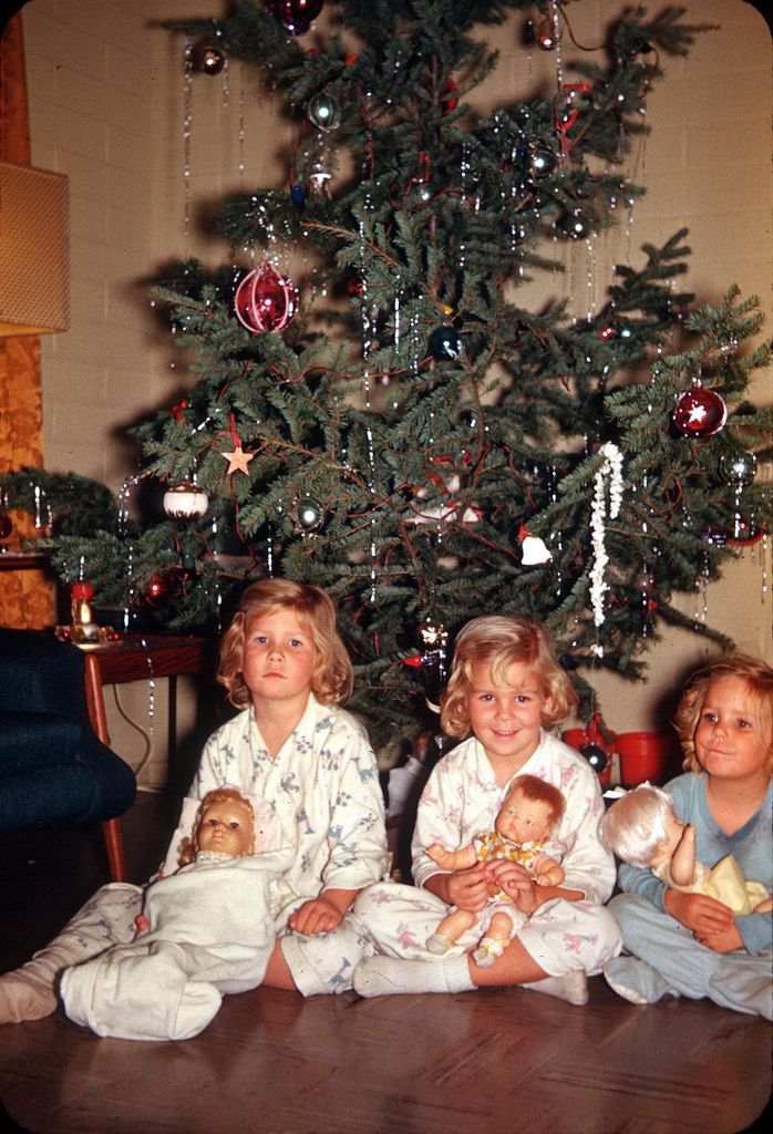 Vintage Christmas https://www.pinterest.com/pin/461056080581928134/ | KODACHROME | Pinterest ...