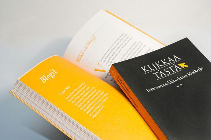 Hahmo   Graphic Design   Book Design