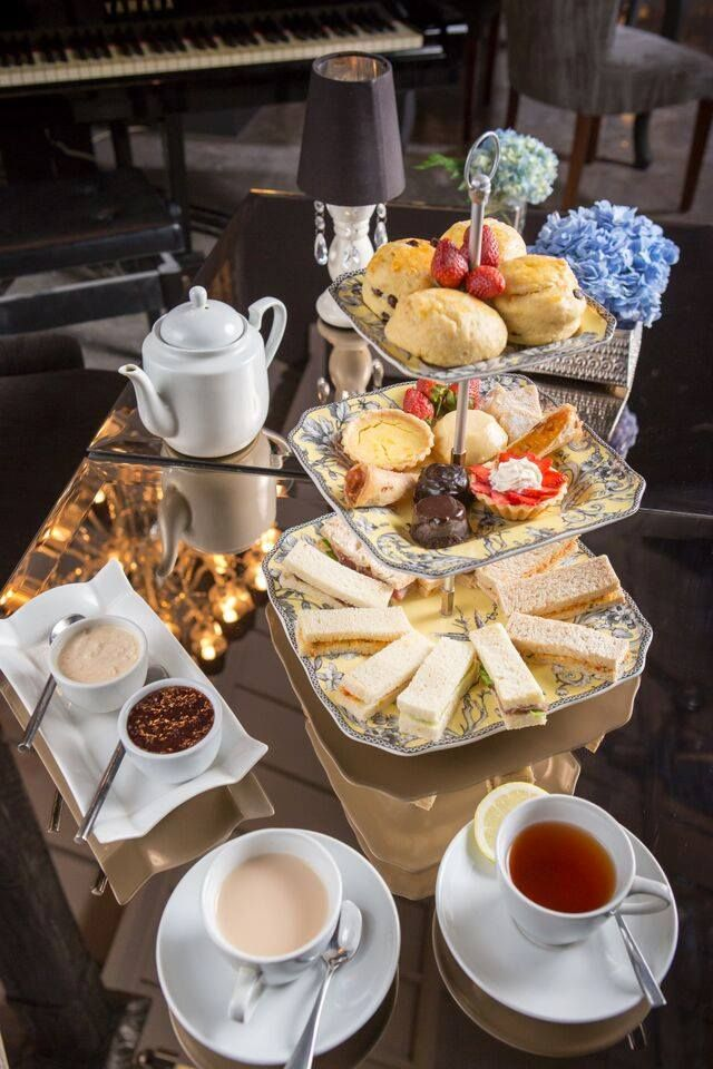 Join us for a Traditional English High Tea, Accompanied by Live Piano Music. Book your place now to avoid disappointment. For further details, enquiries and bookings, please call (0361) 4732392/ (0361) 4733508 or email us: reservation@jemmebali.com