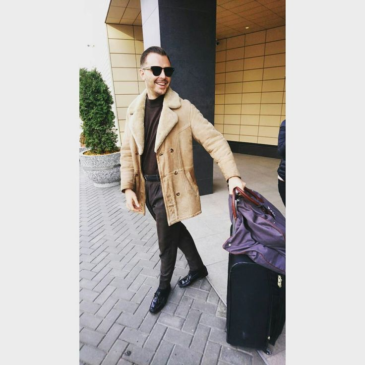 Theo HURTS #desire_tour