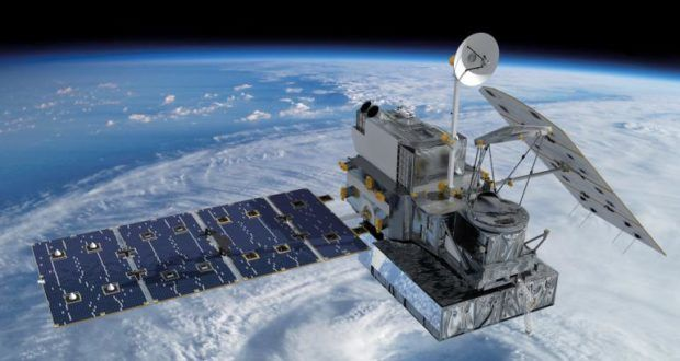 Ghana launches first satellite, 60 years after independence – News From Nigerian Newspapers