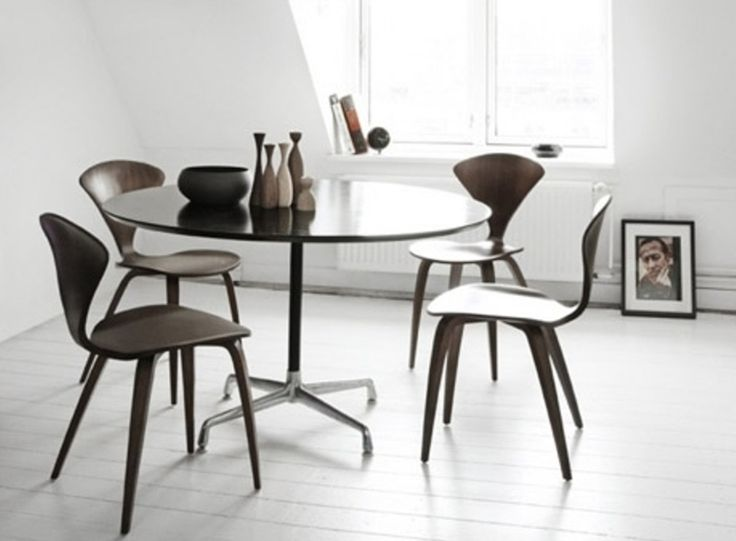 cherner chair company produces original designs using modern and sustainable design practices