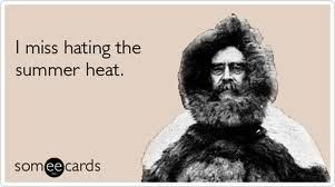 ecards about cold weather - Google Search