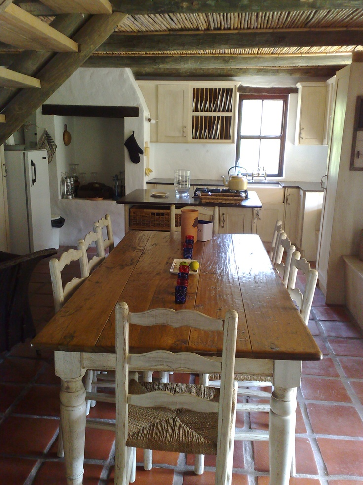 http://www.perfecthideaways.co.za/citrusdal/river-farm #river #farm #interior