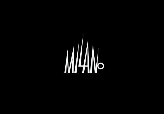 studio FM milano. #logotype