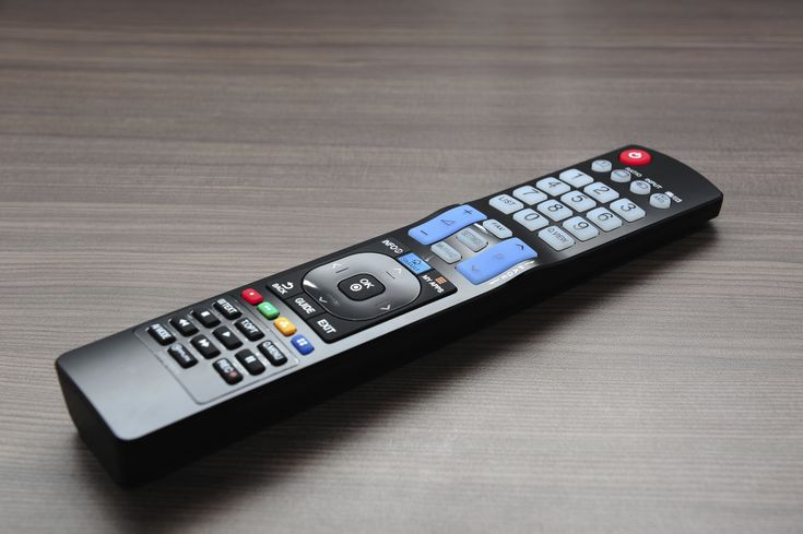 How To Quickly Clean Your Remote Control- Make sure to clean one of the most overlooked areas of the home! www.domesticallychallenged.net