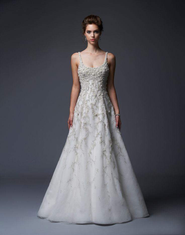 44 best enaura couture images on pinterest wedding for Vintage wedding dresses dallas