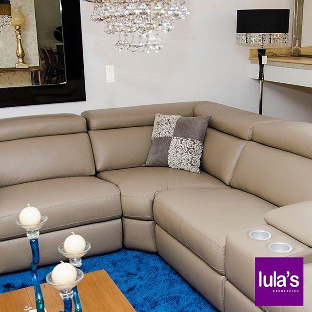 Encuentra la sala de tus sueños con materiales y colores perfectos para tus espacios, visítanos en la transversal 6 # 45 – 79, Patio Bonito, Medellín, tel: 2684641 #LulasDecoración  #interiordesign #home #style #decor #decoración #espacios #ambientes #decohogar #muebles #mobiliario #decoracioninteriores #comedor #sillas #hogar #diseño #homesweethome #cozy #habitaciones