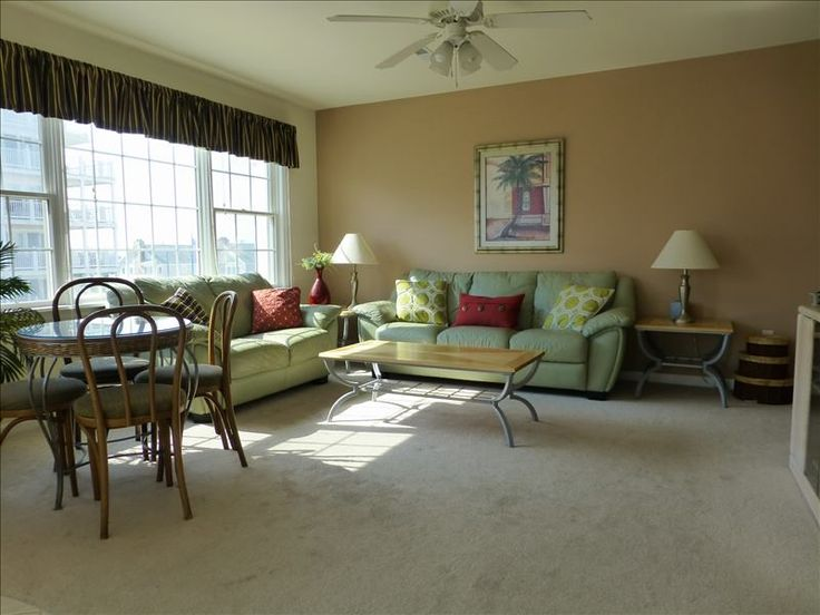 Very open, spacious, and bright Great Room.