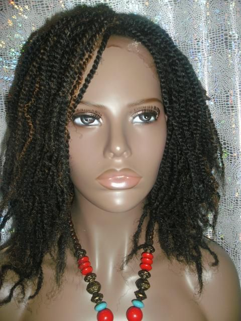 Braided Wigs Braided Wigs Wigs And Weaves Pinterest