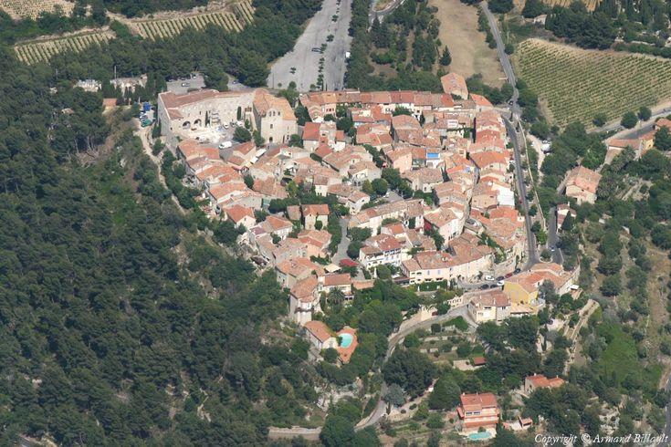 Le Castellet - Var (France)