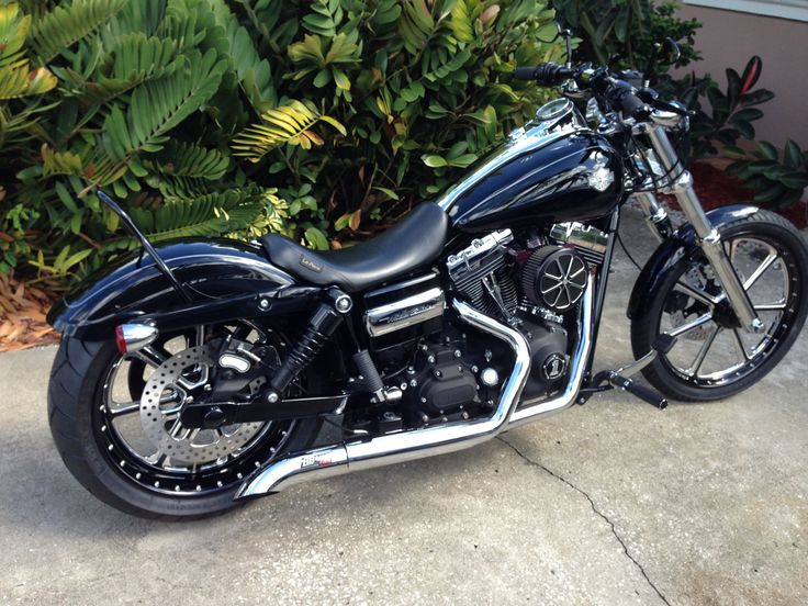 2010 Wide Glide Owners - Let's keep track of our mods.... - Page 409 - Harley Davidson Forums