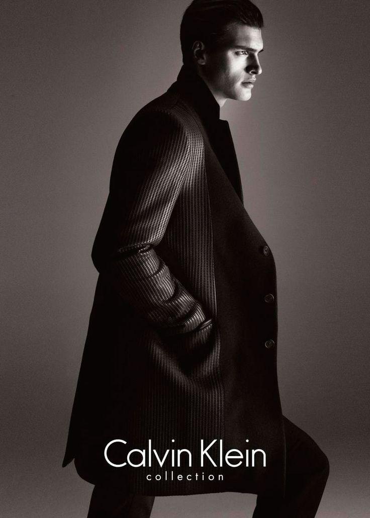 Fucking Young! » Calvin Klein Collection Fall/Winter 2013 Campaign