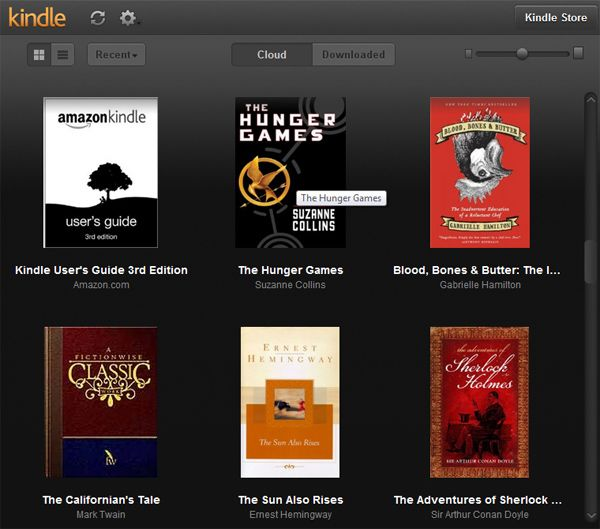 Kindle Cloud Reader - 5 tips and facts to know