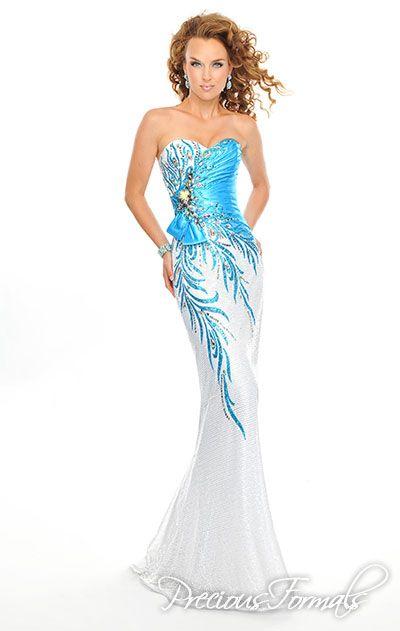 41 best ring dance dresses images on pinterest dresses
