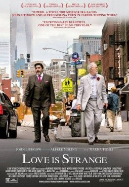 Watch: Love Is Strange (2014) Full Online