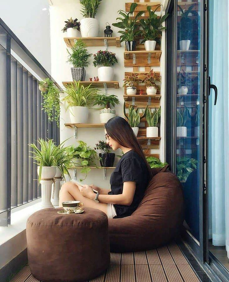 Balcony plants ideas – Drmrtshn