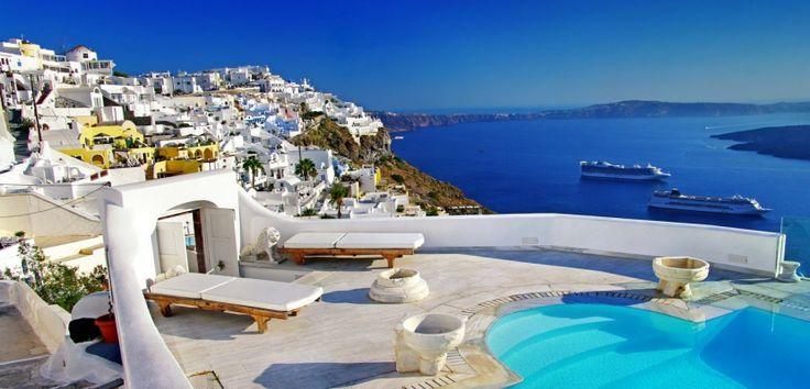 El mejor momento y la mejor manera de viajar a Grecia - http://www.absolutatenas.com/mejor-momento-la-mejor-manera-viajar-grecia/