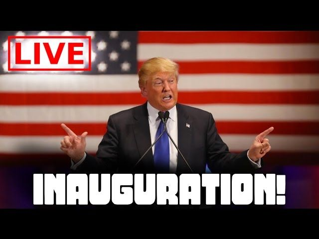Lincoln Memorial Concert Donald Trump Inauguration 2017 Live | USA News Live | CNN News Live | Donald Trump Live News Donald Trump Inauguration 2017 Live | USA News Live | CNN News Live | Donald Trump Live News Donald Trump Inauguration     The 58th Presidential Inauguration happens at noon local time (5pm GMT) on Friday 20 January.    The main ceremonies begin in the morning at the White House and end at a number Inaugural Balls across the city