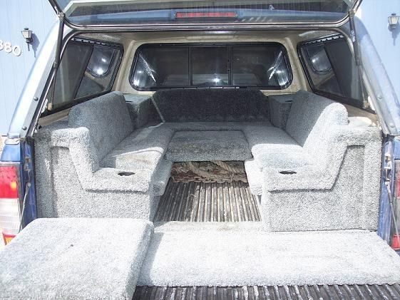 137 Best Images About Truck Bed Mods On Pinterest