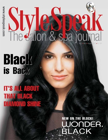 Style Speak Magazine