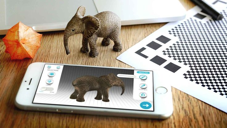 iPhone – 3D Scanning Tool – Qlone