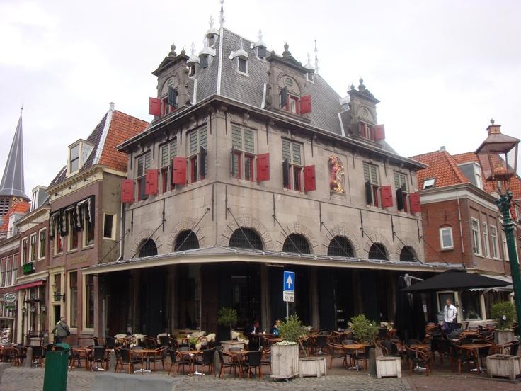 Hoorn Netherlands