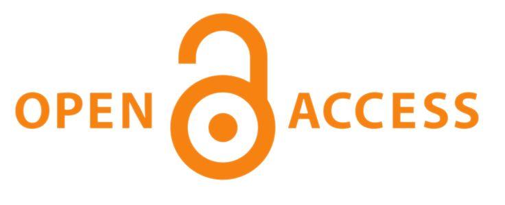 Plataformas de revistas Open Access de las Universidades españolas