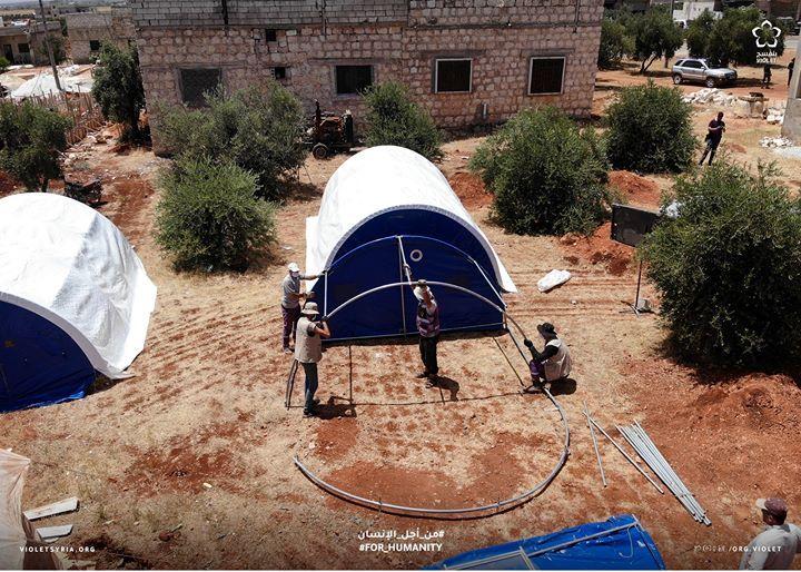 يستمر فريق بنفسج بالإستجابة العاجلة بعد غرق عدة مخيمات إثر السيول الغزيرة عبر نصب وتجهيز خيم جديدة للعائلات المتضررة مع مستلزمات Baby Strollers Stroller Violet
