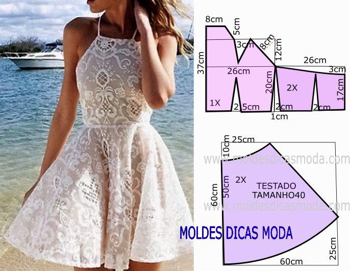vestido de renda                                                                                                                                                                                 Más