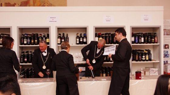 Si concludono, con l'appuntamento più atteso, le Anteprime Toscane: un'annata di grande qualità per uno dei re del vino italiano.