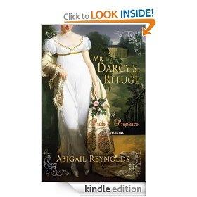 84 best books ive read in 2013 images on pinterest fiction jane mr darcys refuge a pride prejudice variation by abigail reynolds fandeluxe Choice Image